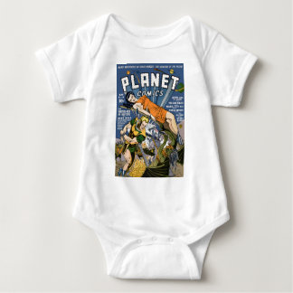 Planet Comics Tee Shirts