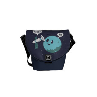 Planet Commuter Bag
