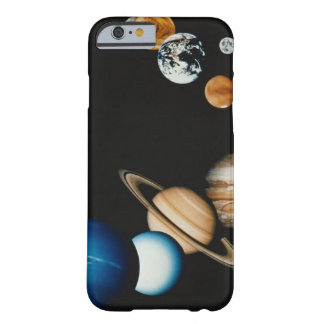 Planet Composition Barely There iPhone 6 Case