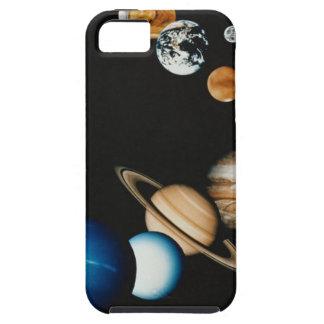 Planet Composition iPhone 5 Case