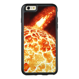 Planet Design OtterBox iPhone 6/6s Plus Case