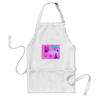 Planet Distance Prayer Kneel Hot October Ray Aprons
