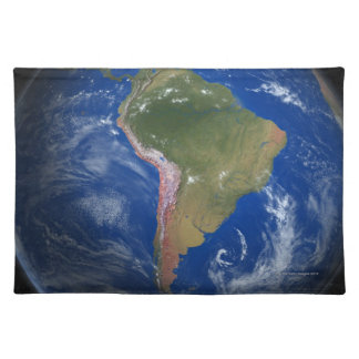 Planet Earth 5 Placemat