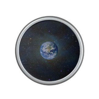 Planet Earth Speaker
