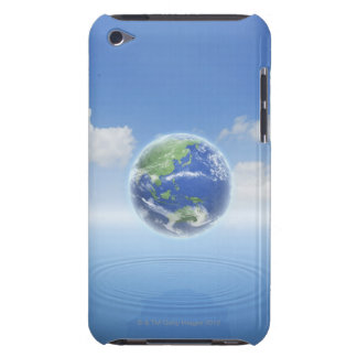 Planet Earth Case-Mate iPod Touch Case