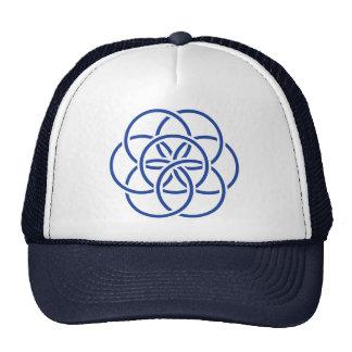 Planet Earth Flag - Hat