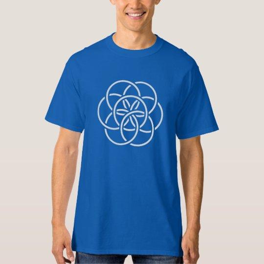 Planet Earth Flag T-Shirt