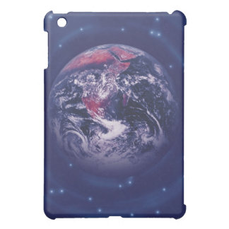 Planet Earth iPad Mini Covers