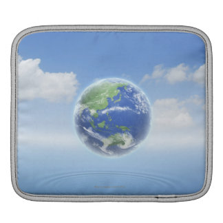 Planet Earth iPad Sleeve