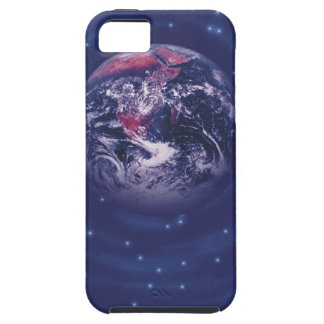 Planet Earth iPhone 5 Case