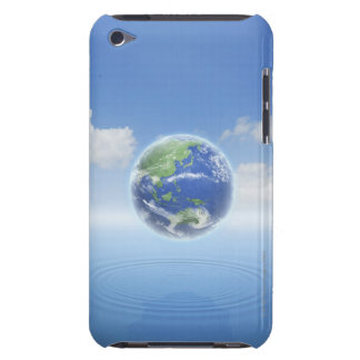 Planet Earth iPod Touch Case-Mate Case
