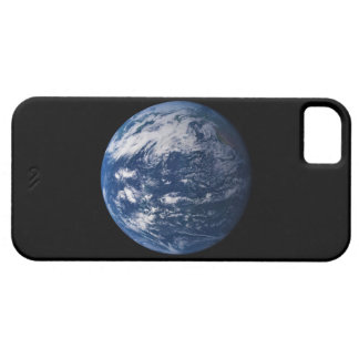 Planet Earth Looking At The Pacific Ocean iPhone 5 Cover