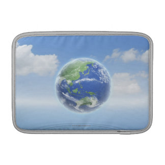Planet Earth MacBook Sleeve