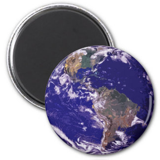 Planet Earth Magnet