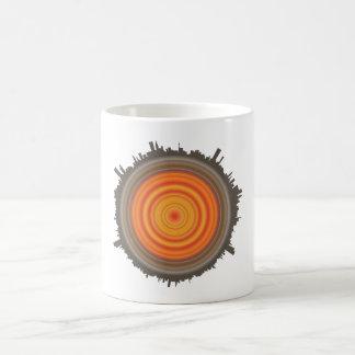 Planet Earth Coffee Mugs