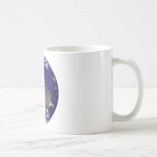 Planet Earth Mugs