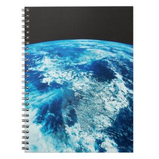 Planet Earth Notebooks