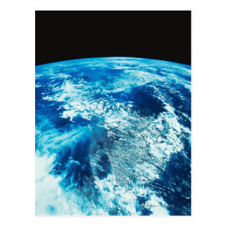 Planet Earth Post Cards