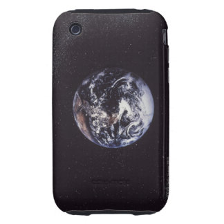 Planet earth tough iPhone 3 case