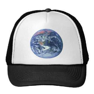 PLANET EARTH v.2 (solar system) ~ Ke Hats
