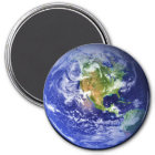 PLANET EARTH v.3 (solar system) ~ Magnet