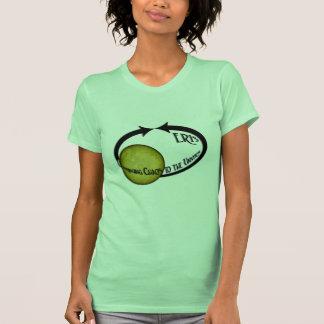 Planet Eris Bringing Chaos To The Universe Tee Shirts