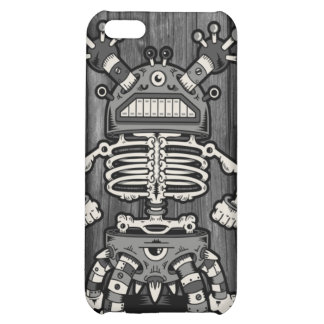 Planet Fire 1 iPhone 5C Cases