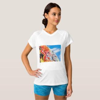 planet graffiti T-Shirt