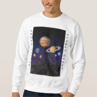 Planet Group Shirt