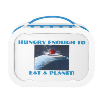 Planet Hungry Lunchbox