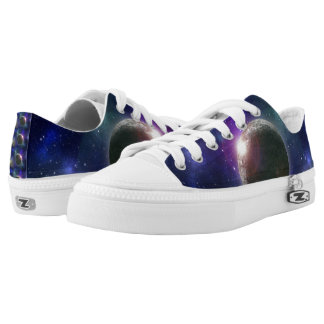 Planet_In_The_Stars,_Zipz_Printed_Sneakers Printed Shoes