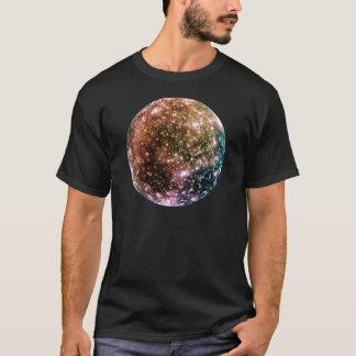 PLANET JUPITER'S MOON: CALLISTO T-Shirt