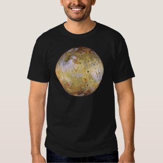 PLANET JUPITER'S MOON IO (solar system) ~ T Shirt