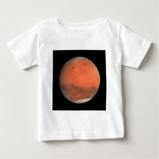 PLANET MARS true color natural (solar system) ~ Baby T-Shirt