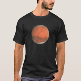 PLANET MARS true color natural (solar system) ~~ T-Shirt