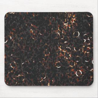 Planet Mercury Mouse Mat