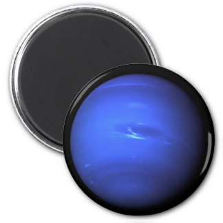 Planet Neptune Astronomy Collector Magnet