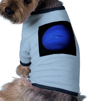 PLANET NEPTUNE natural (solar system) ~ Ringer Dog Shirt