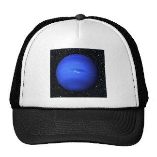PLANET NEPTUNE Star Background (solar system) ~~~. Cap