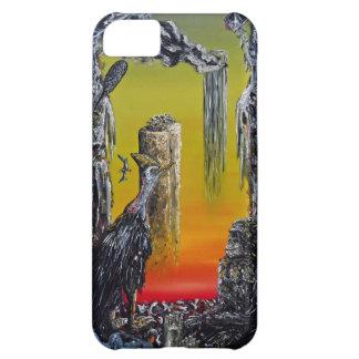 Planet Of Anomalies - Custom Print! iPhone 5C Cover