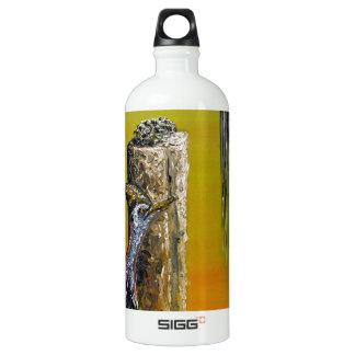Planet Of Anomalies - Custom Print! SIGG Traveller 1.0L Water Bottle