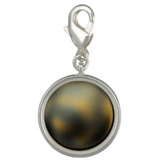 planet pluto- for starter solar system bracelet