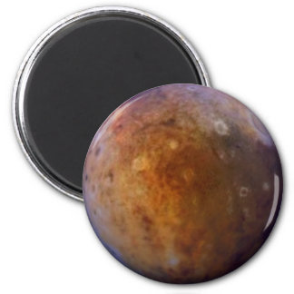 PLANET PLUTO (solar system) ~ Magnet