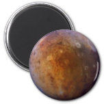 PLANET PLUTO (solar system) ~ Magnets