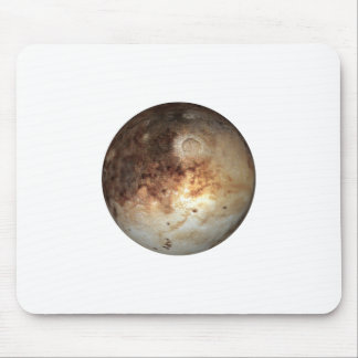 PLANET PLUTO ( solar system) ~~ Mouse Pad