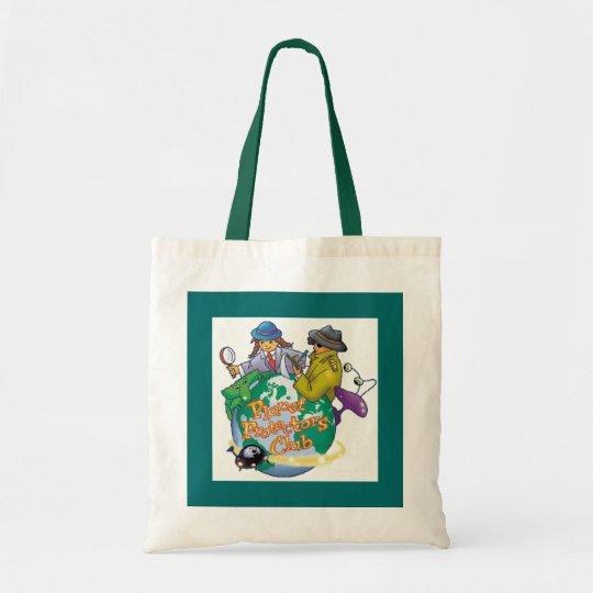 Planet Protectors Kids Club Bag