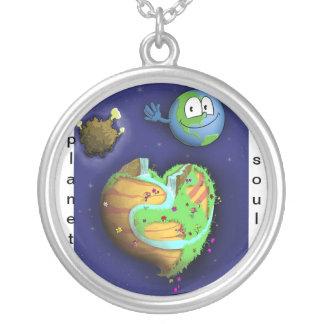Planet-Soul necklace