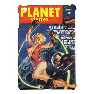 Planet Stories - Beyond the X Ecliptic iPad Mini Case