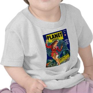 Planet Stories - Eternal Zemmd Must Die! T Shirt