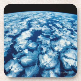 Planet Surface Coasters